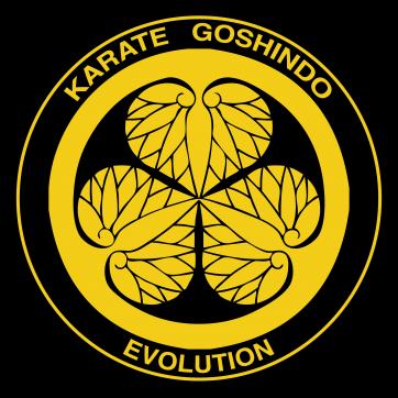 Karaté Goshindo Evolution
